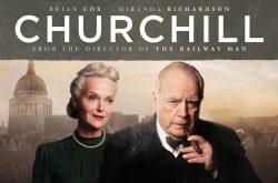 Brighouse Cinema Churchill